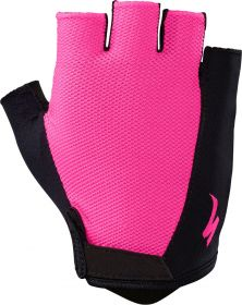rukavice Specialized BG SPORT SF dámské NEON PNK L