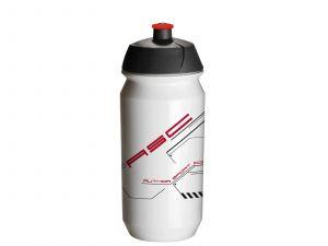 AUTHOR Láhev AB-Tcx-Shiva X9 0,6 l (bílá/červená)