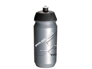 AUTHOR Láhev AB-Tcx-Shiva X9 0,6 l (stříbrná/bílá)