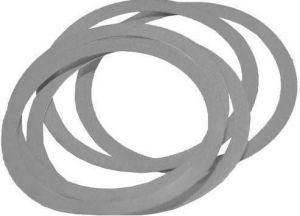 MAVIC KIT 5 ADJUSTING SPACERS LEFTY HUBS 0,127mm (12759001) Množ. Uni
