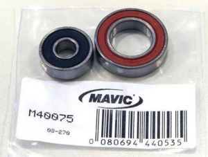 MAVIC REAR HUB 608+6903 BEARINGS (M40075) Množ. Uni