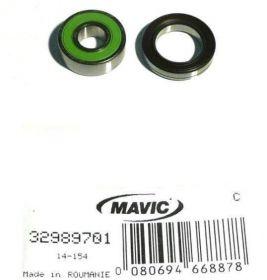 MAVIC REAR HUB QRM SL BEARINGS 2013 (L32989700) Množ. Uni