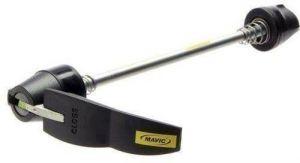 MAVIC KIT REAR ROAD SKEWER TITANIUM (L32348600) Množ. Uni