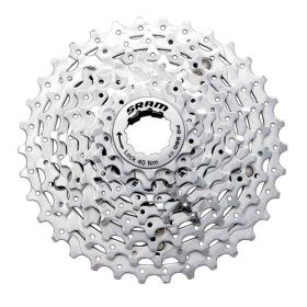 00.0000.200.695 - SRAM 07A CS PG-980 11-34 9 SPEED Množ. Uni