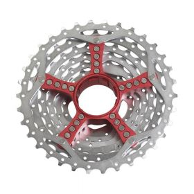 00.2415.039.090 - SRAM 10A CS PG-990 11-34 9 SPEED RED Množ. Uni