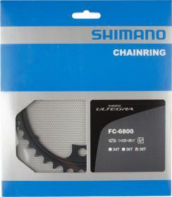 SHIMANO převodník FC-6800 39 zubů pro 53-39
