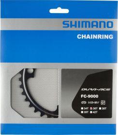 SHIMANO převodník FC-9000 36 děr 52-36 z