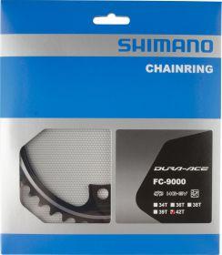 SHIMANO převodník FC-9000 42 zubů pro 54-42 / 55-42