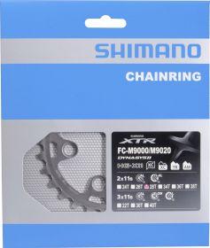 SHIMANO převodník FC-M9000 28 z (AW) pro 38-28