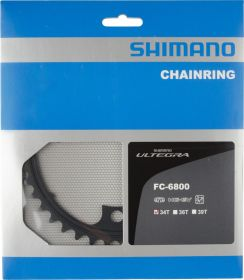 SHIMANO převodník ULTEGRA FC-6800 34 z 11 spd dvojpřevodník MA pro 50-34 z