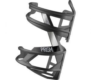 ELITE košík PRISM LEFT Carbon černý matný/černý