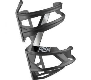 ELITE košík PRISM RIGHT Carbon černý matný/černý