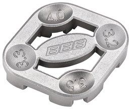 centrovací klíč BBB BTL-15 Turner II