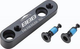 BBS-98R Powermount adaptér