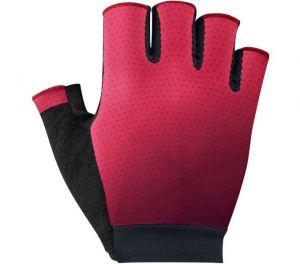 SHIMANO dámské SUMIRE rukavice, fialová, L