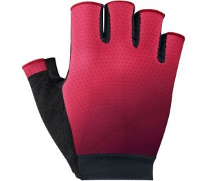 SHIMANO dámské SUMIRE rukavice, fialová, M