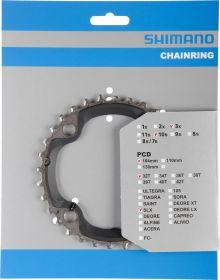 SHIMANO převodník MTB/Trekking-ostatní 32 z 10 spd trojpřevodník AE pro 42-32-24 z