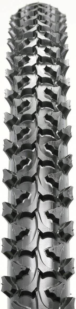 CST PLÁŠŤ C1040N 700x42 (44-622) BLACK TIGER ECO Množ. Uni