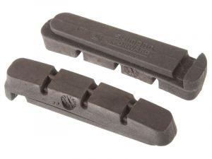 SHIMANO brzdové gumičky M65T, MTB, 2 páry