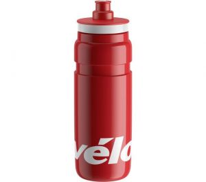 ELITE láhev FLY TEAM CERVELO, 750 ml