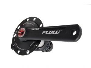 ROTOR  Kliky FLOW (BB30)  110  172,5mm
