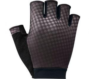 SHIMANO dámské SUMIRE rukavice, černá, XL