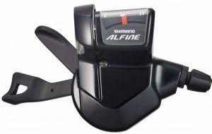 SHIMANO Alfine řad. páčka SL-S700 2100 mm pro CJ-S700 černá