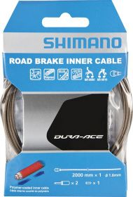 SHIMANO brzd lanko polymer pro BC-9000