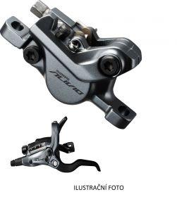 SHIMANO kot brzd-set ALIVIO BR-M4050 zadní/ST-M4050 polymer SMBH59/1700mm nebal