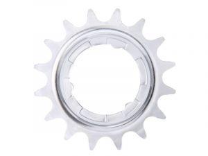 SHIMANO pastorek pro jednopřevodník NEXUS SM-GEAR 23 zubů 2,3 mm stříbrný nebal