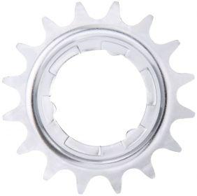 SHIMANO pastorek pro jednopřevodník NEXUS SM-GEAR 21 zubů 2,3 mm stříbrný nebal