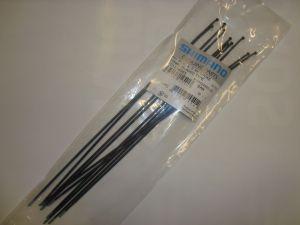 SHIMANO špice na WH-R500-A-R zadní 286mm