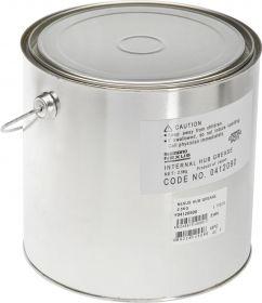 SHIMANO stabilizační mazací tuk na vnitřní náboje nádoba 2,5 kg