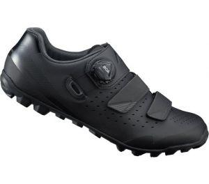 SHIMANO MTB obuv SH-ME400ML, černá, 37