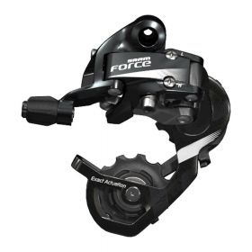 00.7518.030.000 - SRAM AM RD FORCE22 SHORT CAGE 11SP MAX 28T Množ. Uni