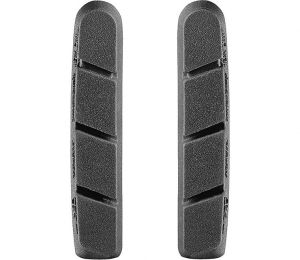 20 MAVIC SET OF 2 GREY CARBON RIM PADS HG/S (LV3800100) Množ. Uni