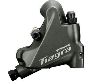 SHIMANO brzda TIAGRA BR-4770 kotouč zadní flat mount polymer L03A + chladič šroub 25 mm bal