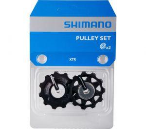 SHIMANO kladky pro RD-M972/M971/M970/M960/M953/M952/M951