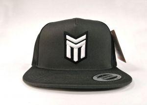 MAXXIS Čepice Grey Cap 2019 (K006001400001) Množ. Uni