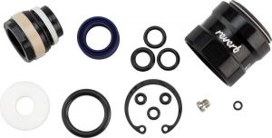 SEATPOST SERVICE KIT - 200 HOUR/1 YEAR SERVICE (INCLUDES NEW, UPGRADED IFP; REQUIRES OIL L