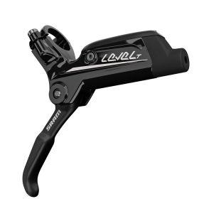 Disková brzda SRAM Level T (Tooled) lesklá černá, přední, 950mm hadice, (kotouč a adaptér