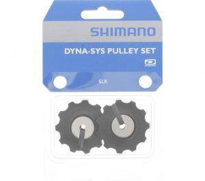 SHIMANO kladky pro RD-5800-SS/M7000-10/M675/M670/M663/M640/M615/M610/M593