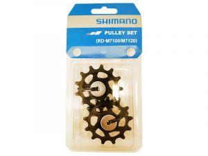 SHIMANO kladky pro RD-M7100-SGS/RD-M7120-SGS