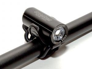 AUTHOR Světlo př. A-Quantum 350 lm USB  (černá)