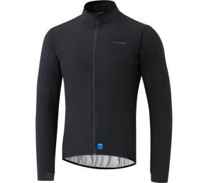 SHIMANO VARIABLE CONDITION pánská bunda, černá, M