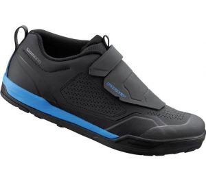 SHIMANO MTB obuv SH-AM902ML, černá, 46