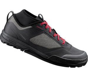 SHIMANO MTB obuv SH-GR701ML, černá, 45