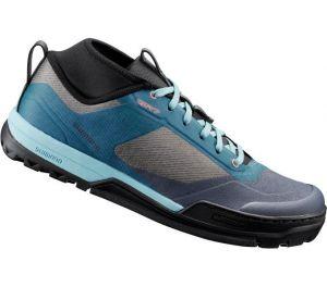 SHIMANO MTB obuv SH-GR701ML, šedá, 36