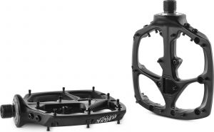 pedály Specialized BOOMSLANG PLATFORM PEDALS BLK