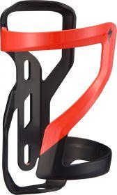 košík na láhev Specialized ZEE CAGE II SIDE LOADING RIGHT DT MATTE BLK/RKTRED